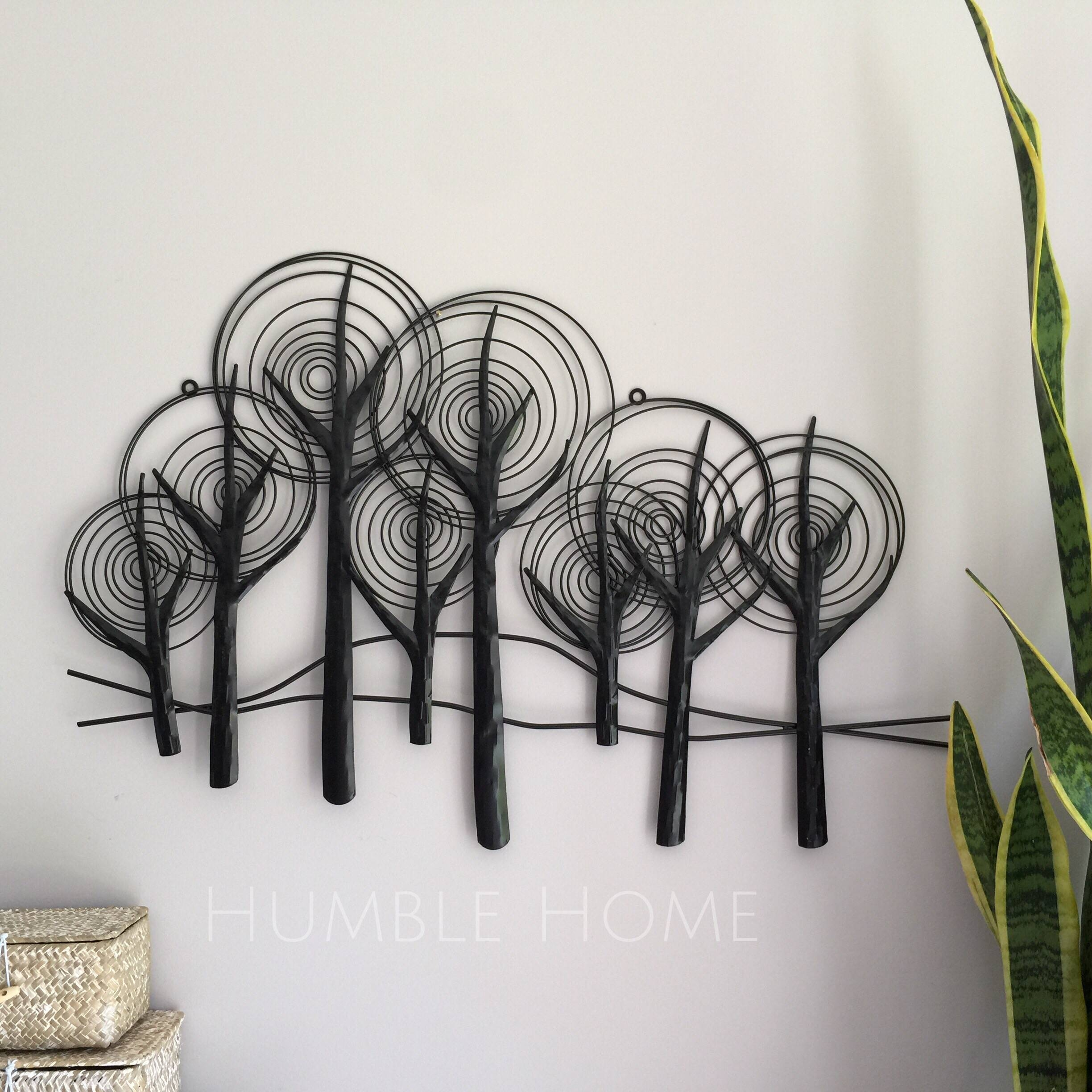 Articles With Metal Tree Wall Art Sculpture Uk Tag: Sculpture Wall In 2017 Martini Metal Wall Art (View 11 of 30)