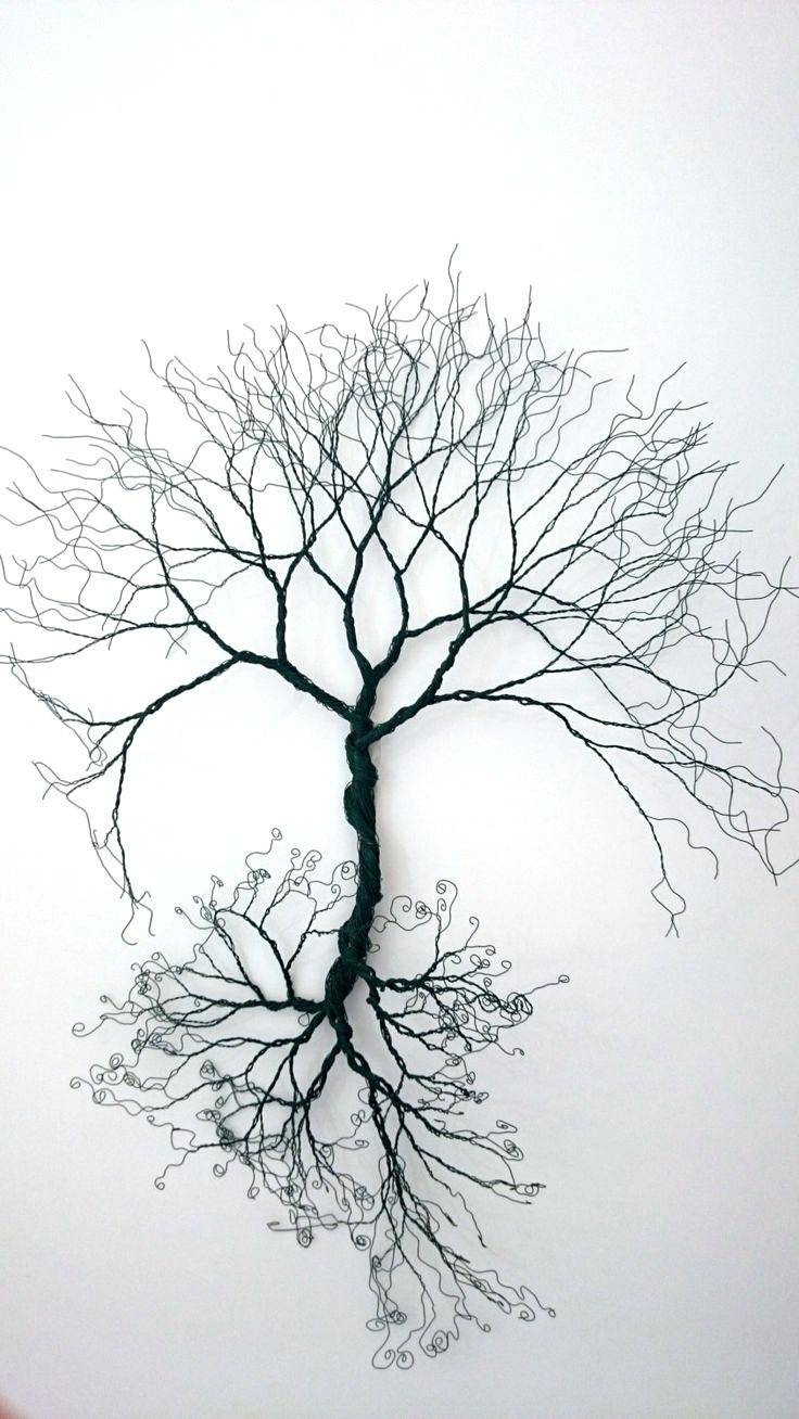 Articles With Metal Tree Wall Decor India Tag: Tree Wall Decor In Best And Newest Kohls Metal Tree Wall Art (View 7 of 30)