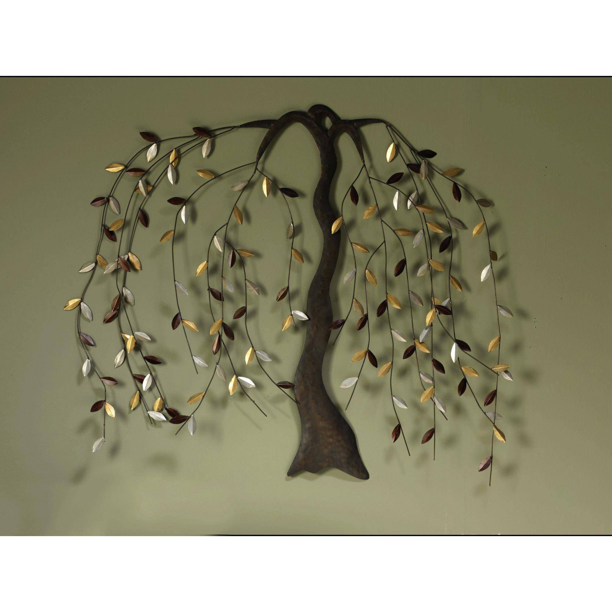 Articles With Metal Wall Decor Kohls Tag: Wall Metal Art (View 9 of 30)
