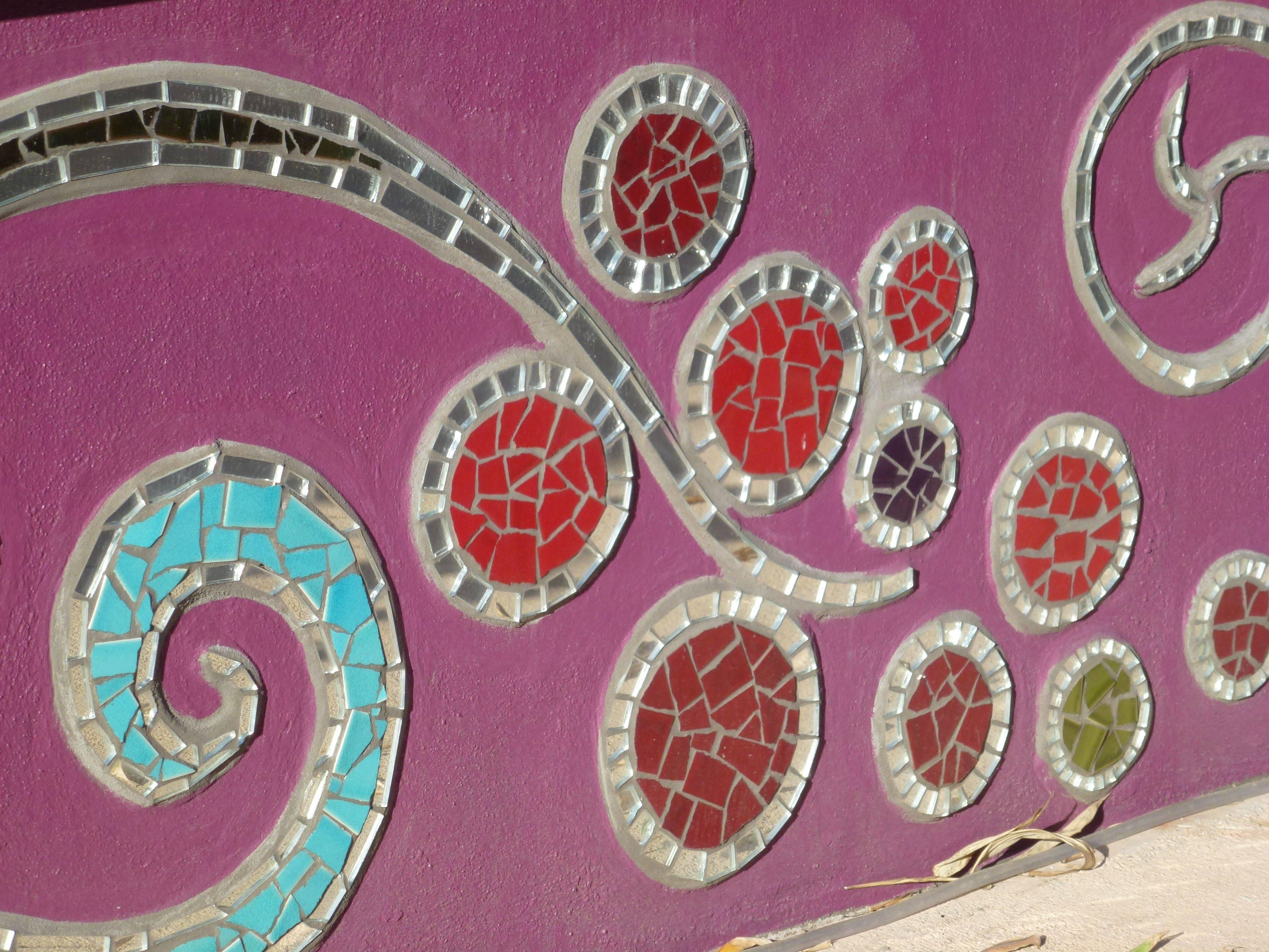 Articles With Mosaic Wall Art Kits Tag: Mosaic Wall Art Design (View 14 of 20)