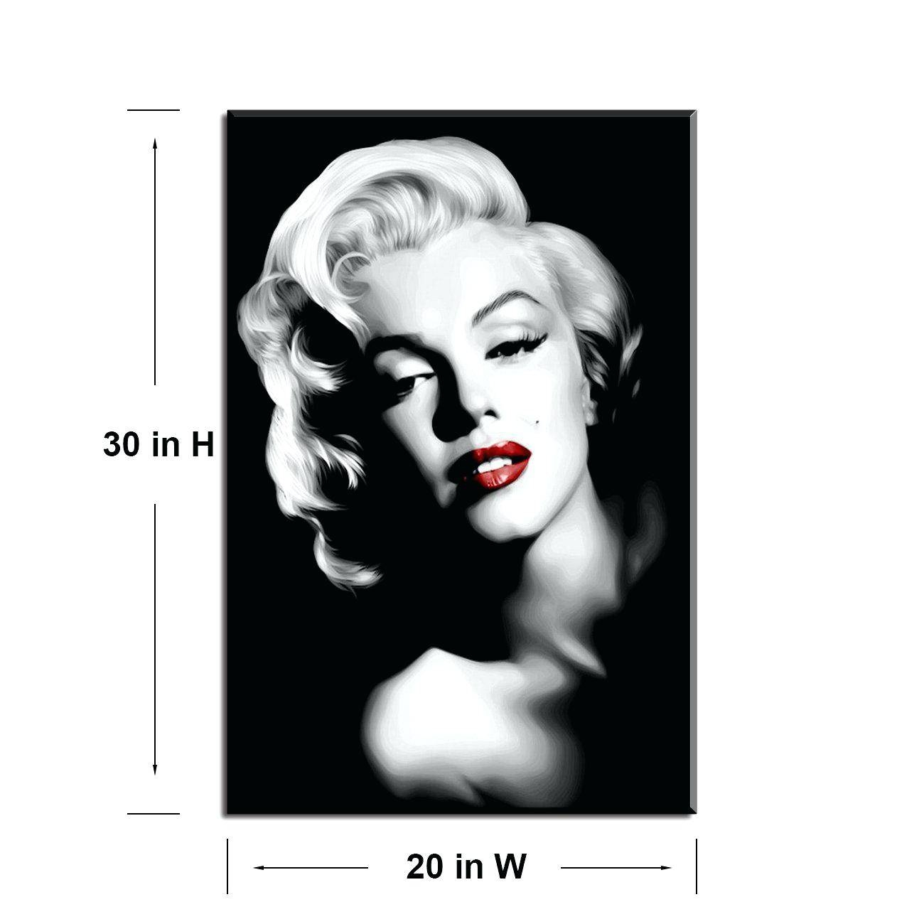 Articles With Movie Wall Art Decoration Director Film Reel Tag Regarding Current Marilyn Monroe Framed Wall Art (View 5 of 22)