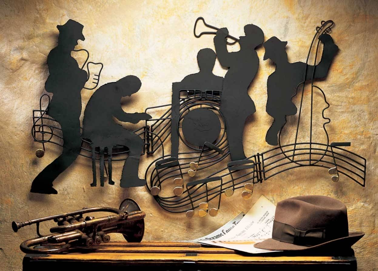 Articles With Musical Notes Metal Wall Art Uk Tag: Music Metal With Best And Newest Metal Music Notes Wall Art (View 5 of 20)