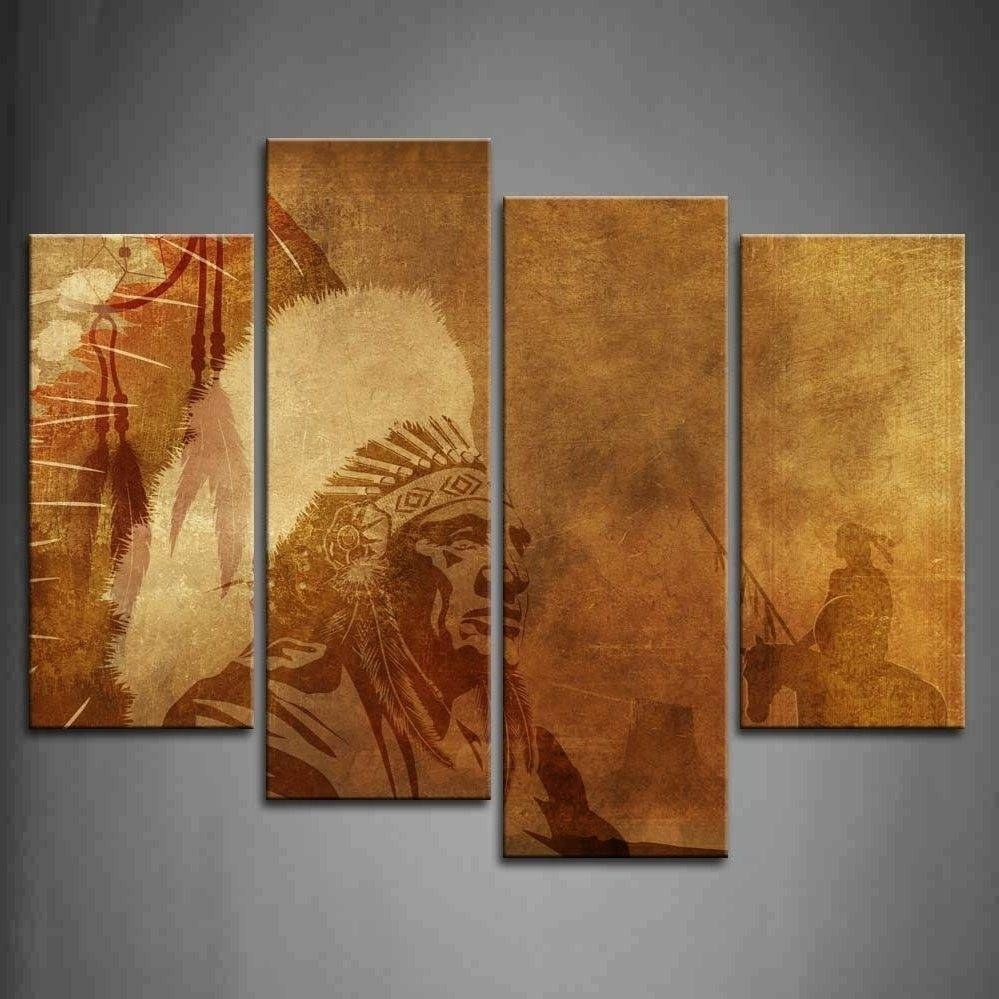 Articles With Native American Art Wall Hangings Tag: Native For Most Recently Released Native American Wall Art (View 7 of 25)