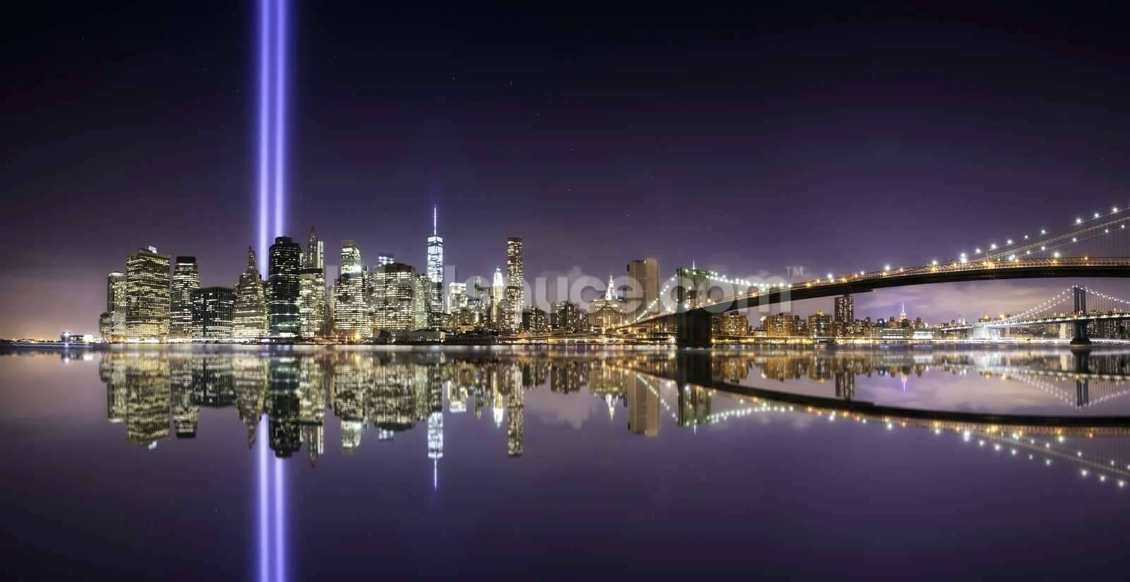 Articles With New York Wall Mural Wallpaper Tag: New York Wall Mural (View 9 of 25)