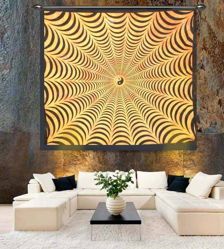 Articles With Om Metal Wall Art Tag: Om Wall Hanging (View 3 of 30)