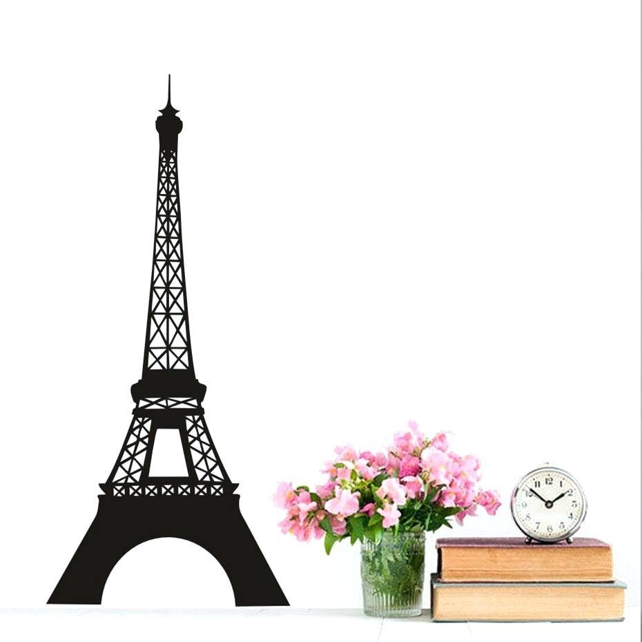Articles With Paris Themed Baby Room Decor Tag: Paris Wall Decor (View 3 of 30)
