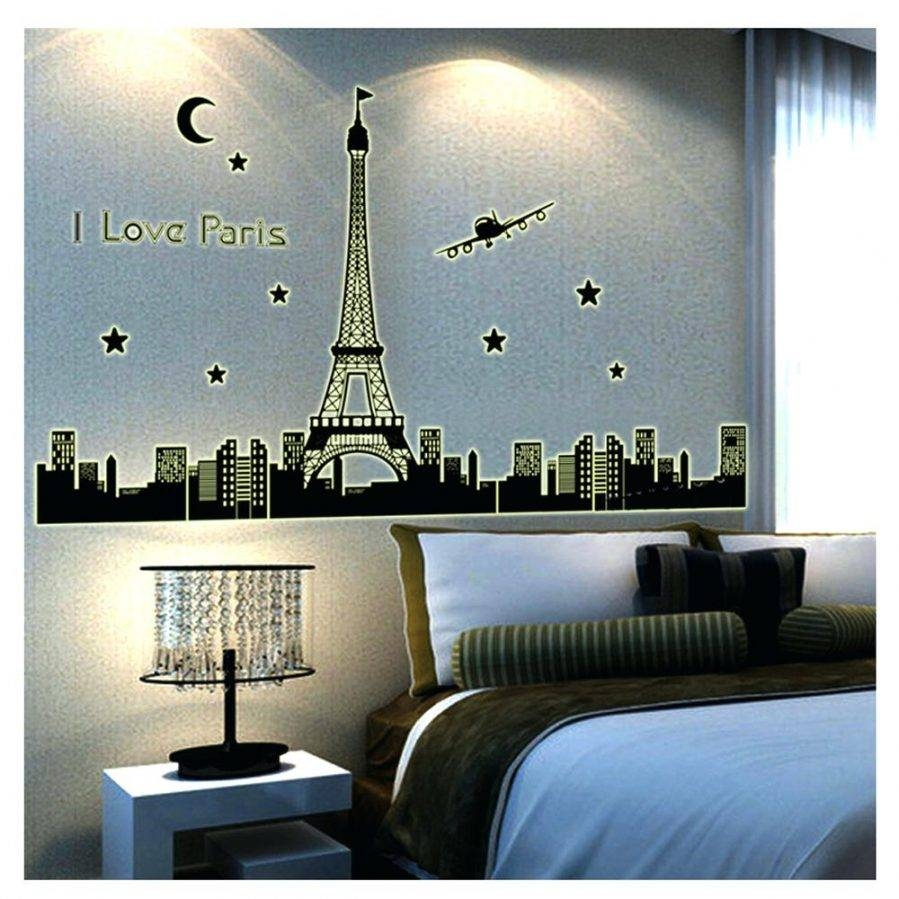 Articles With Paris Themed Baby Room Decor Tag: Paris Wall Decor (View 1 of 15)
