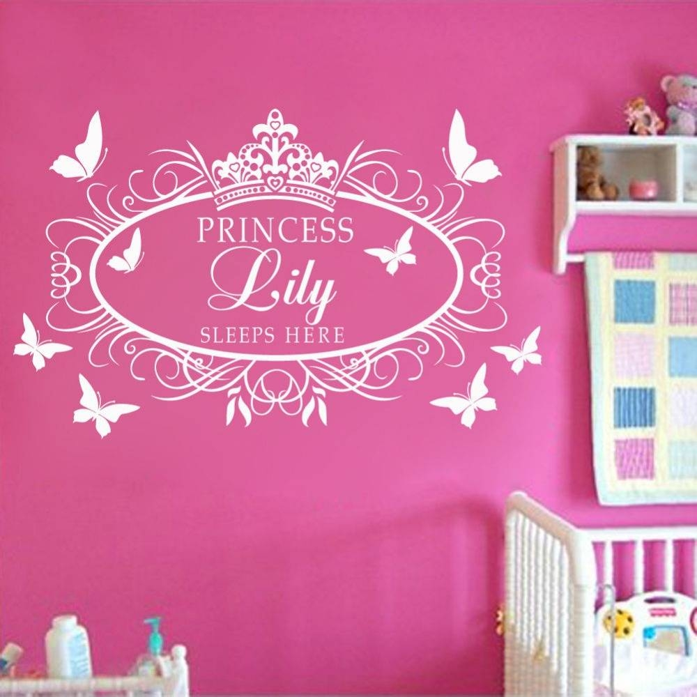 Articles With Princess Crown Wall Art Tag: Crown Wall Art Photo (View 6 of 20)
