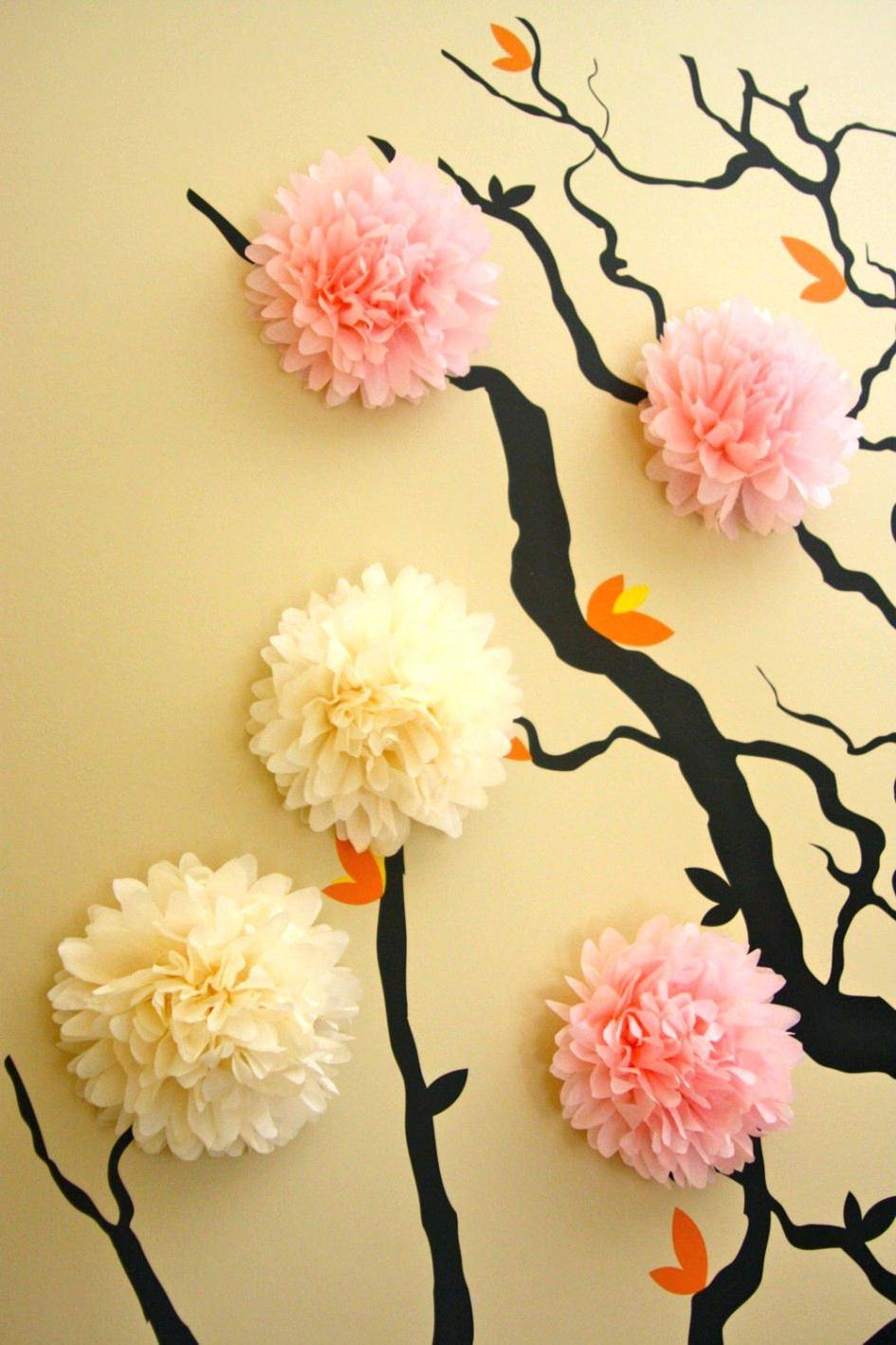 Articles With Red Cherry Blossom Wall Decor Tag: Cherry Blossom In Most Up To Date Red Cherry Blossom Wall Art (View 8 of 30)