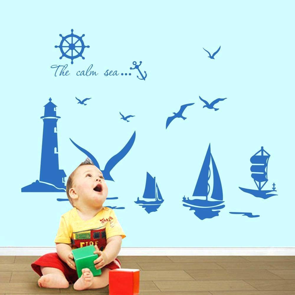 Articles With Sailing Boat Wall Art Tag: Sailboat Wall Art (View 7 of 30)