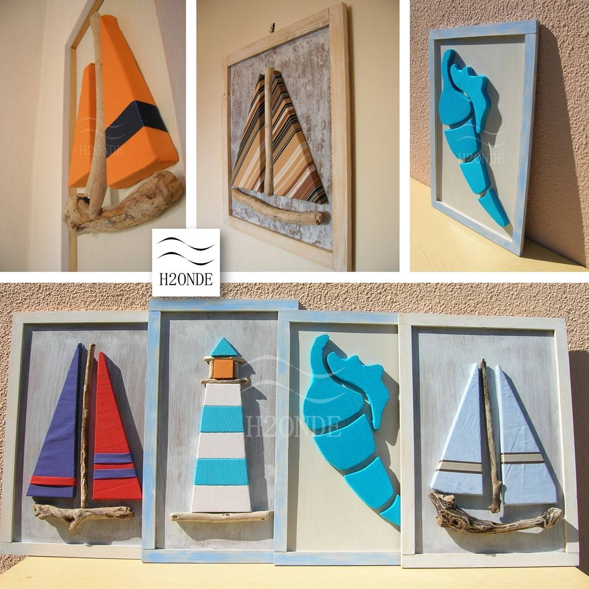 Articles With Sailing Boat Wall Art Tag: Sailboat Wall Art Pictures (View 4 of 20)