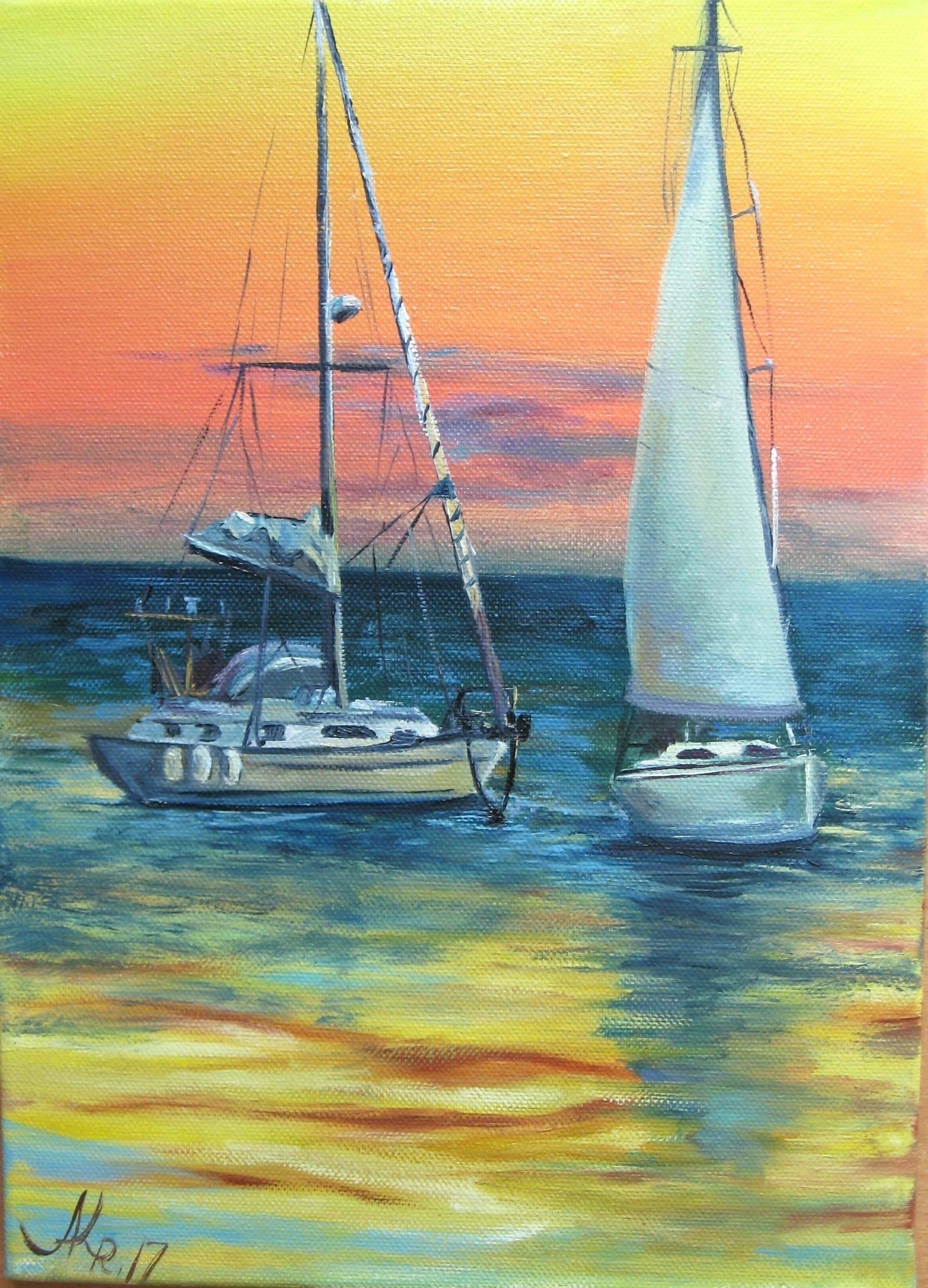 Articles With Sailing Boat Wall Art Tag: Sailboat Wall Art (View 17 of 30)