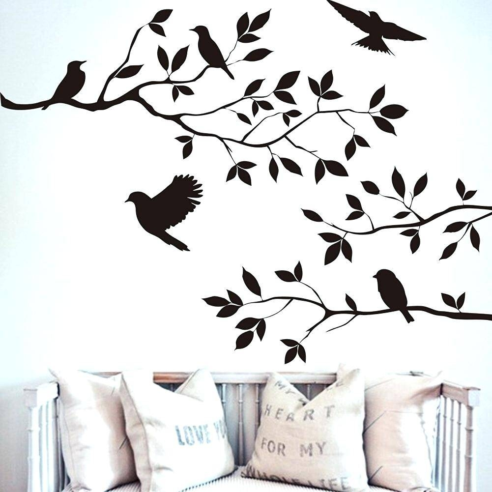 Articles With Sass & Belle Flying Birds Wall Art Tag: Birds Wall Art (View 8 of 30)