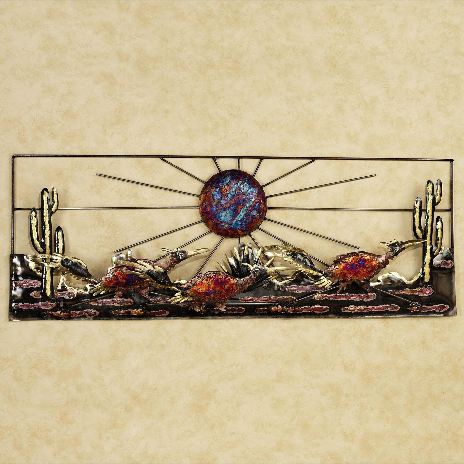 Articles With Southwestern Metal Wall Decor Tag: Southwest Wall For Latest Southwest Metal Wall Art (View 9 of 25)