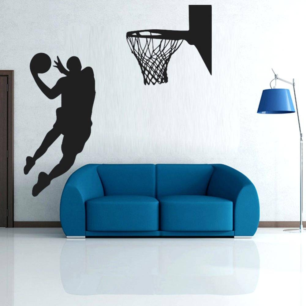 Articles With Sports Photo Wall Murals Tag: Sports Wall Mural (View 2 of 25)