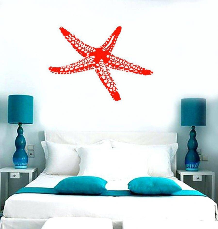 Articles With Starfish Wall Decor Tag: Starfish Wall Decor (View 10 of 25)