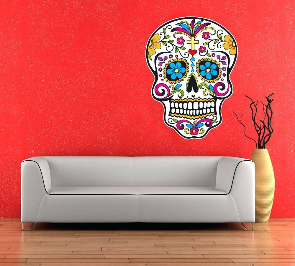 Articles With Tattoo Style Wall Art Label: Terrific Tattoo Wall Pertaining To Most Popular Tattoos Wall Art (View 15 of 20)