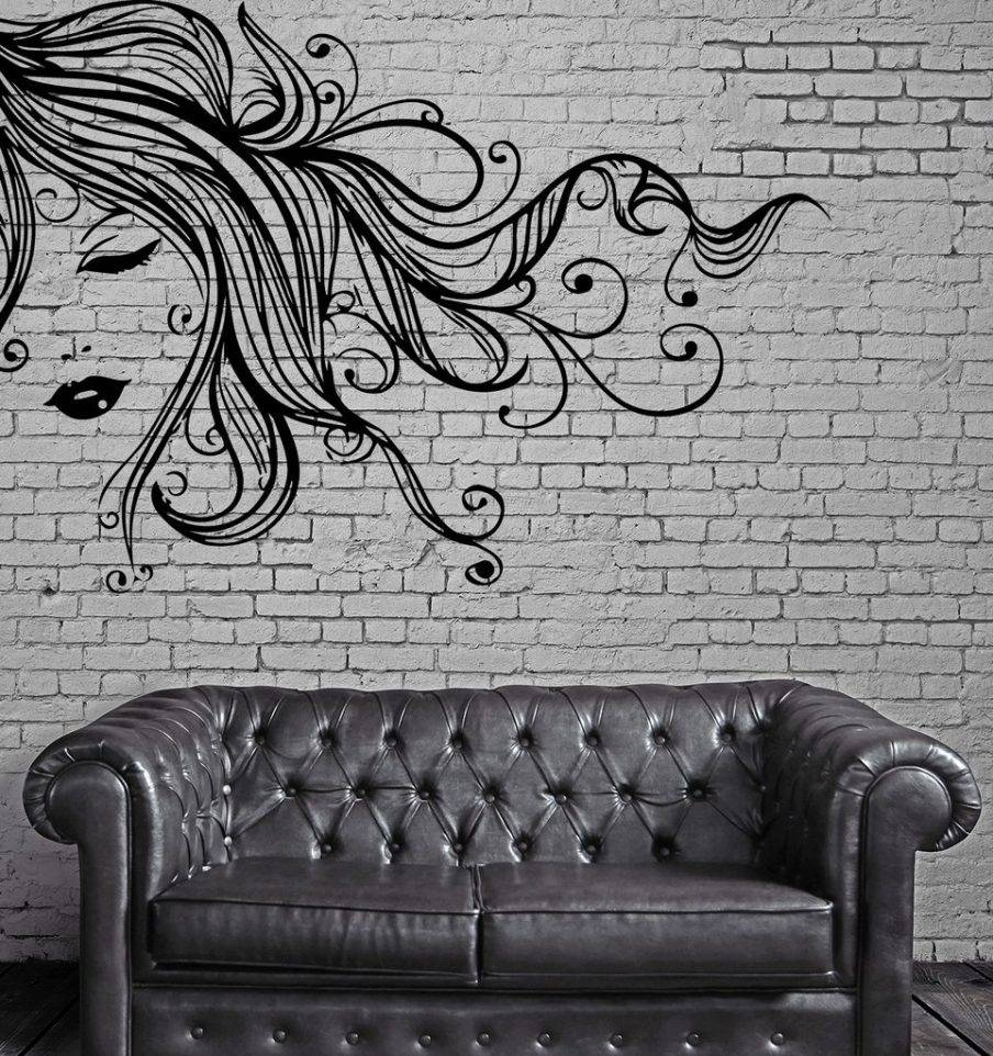 Articles With Tattoo Wall Art Tag: Tattoo Wall Art Photo (View 3 of 20)