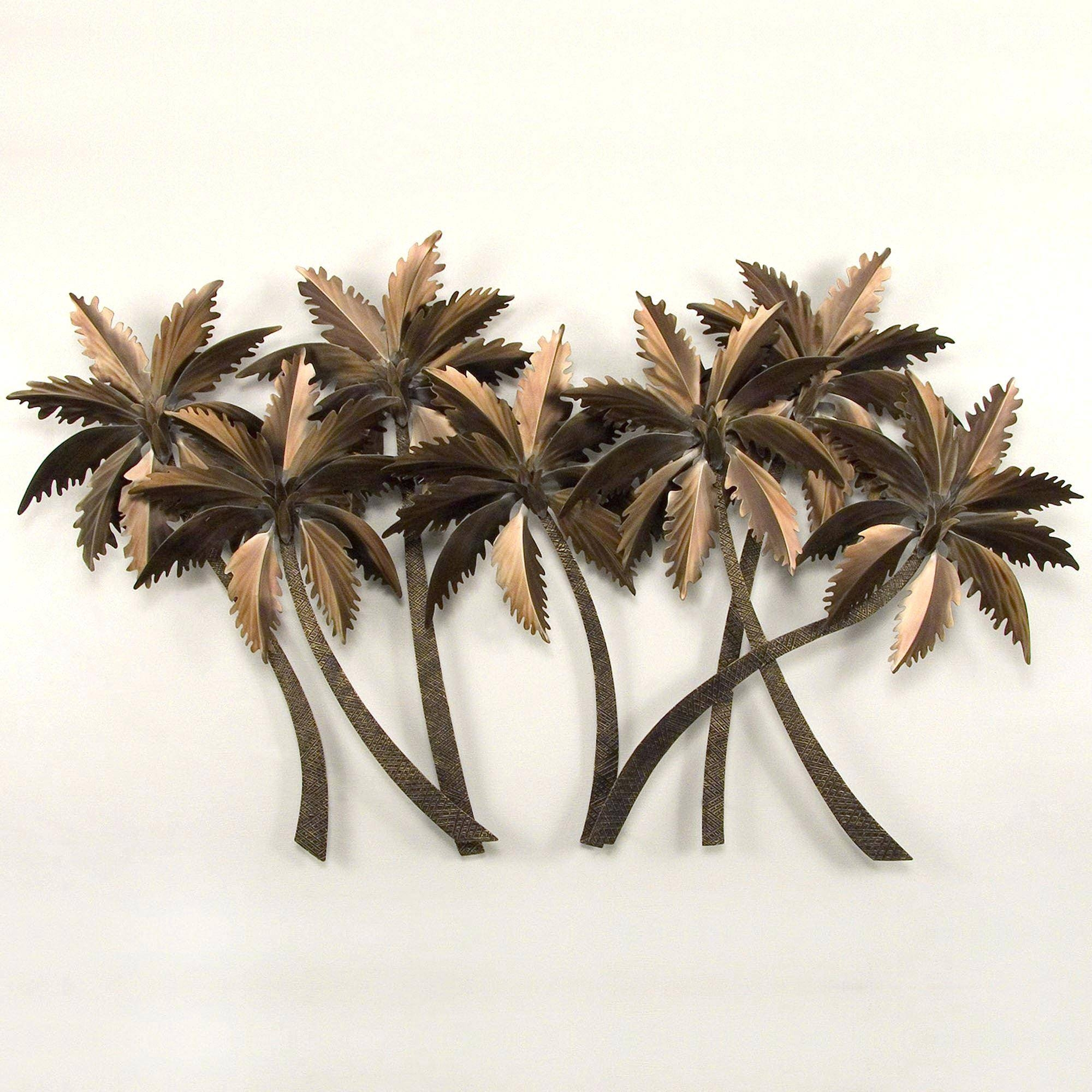 Articles With Tropical Floral Metal Wall Art Tag: Tropical Metal Regarding Current Bamboo Metal Wall Art (View 6 of 25)