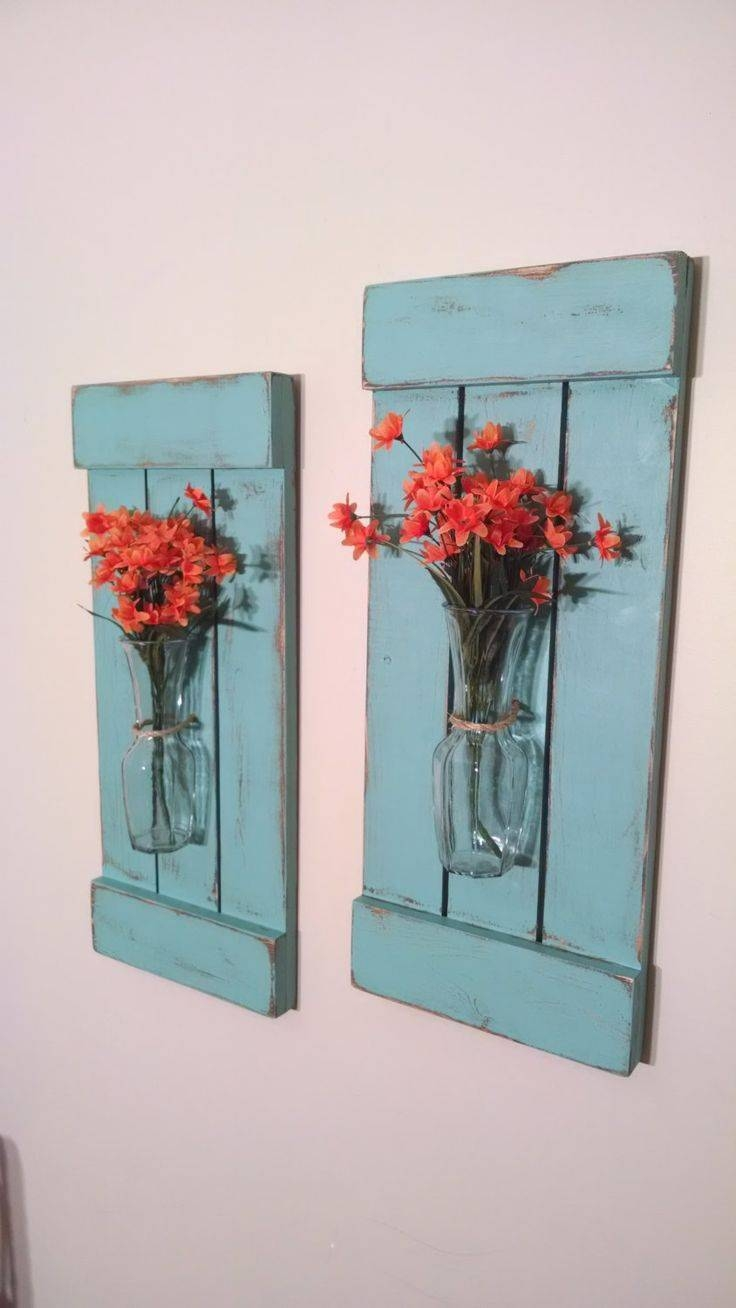 Articles With Turquoise Wall Decor Items Tag: Turquoise Wall Decor Within Most Recent Red And Turquoise Wall Art (View 1 of 20)