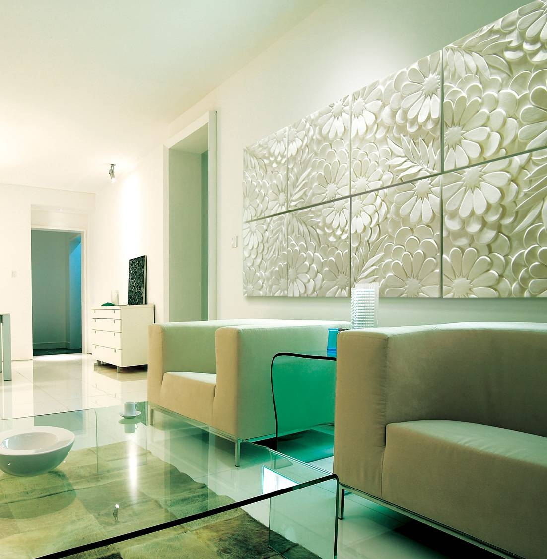 Articles With Wall Art 3D Stickers Tag: Wall Art 3D Pictures (View 2 of 20)