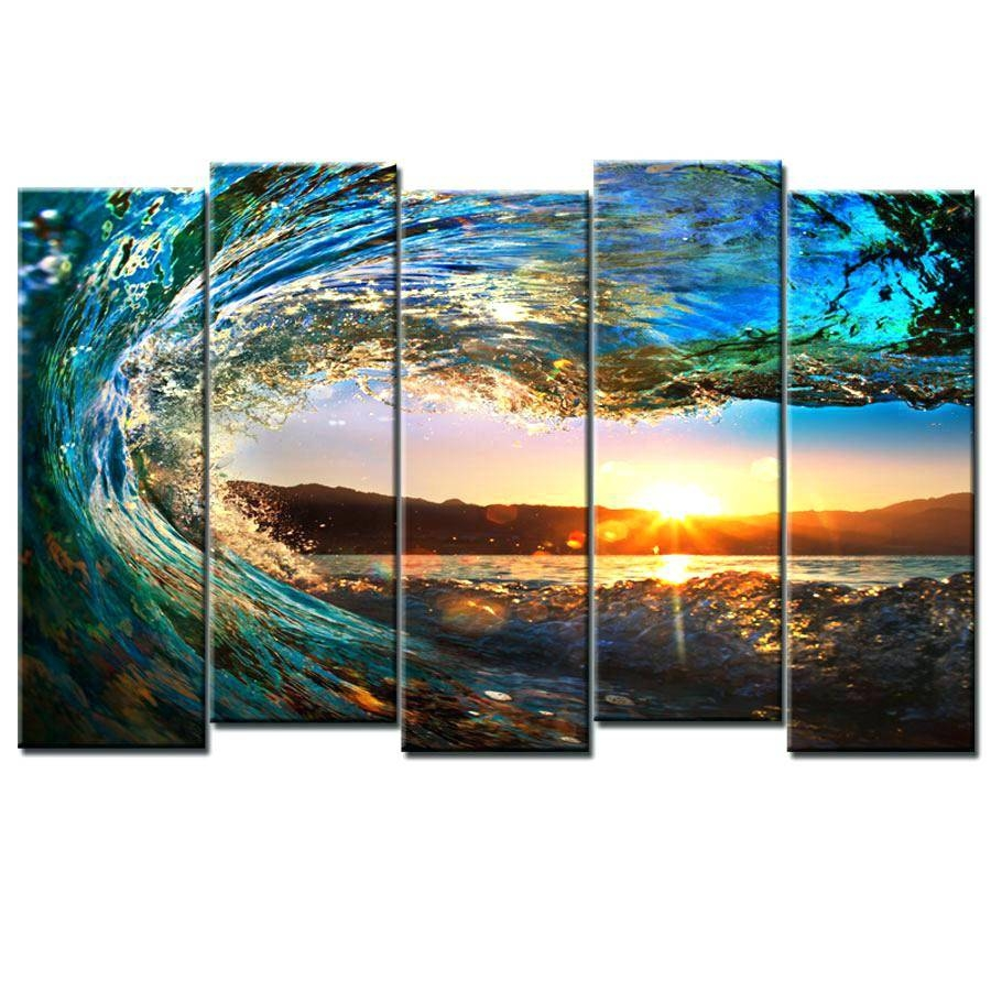 Articles With Wall Art Canvas Nz Label: Exciting Cheap Wall Art Within Best And Newest Cheap Wall Art Canvas Sets (View 4 of 15)