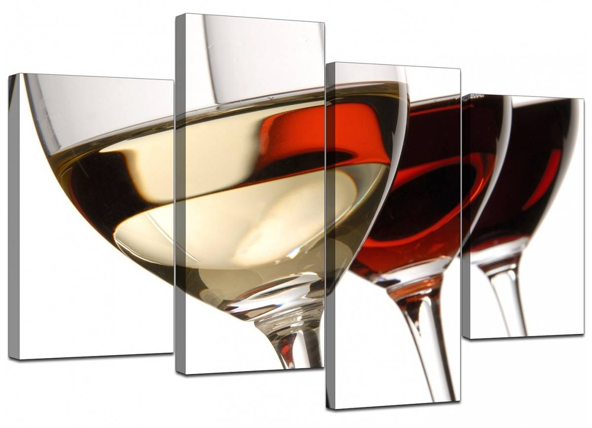 Articles With Wine Glass Wall Art Stickers Tag: Wine Wall Art Images (View 13 of 20)