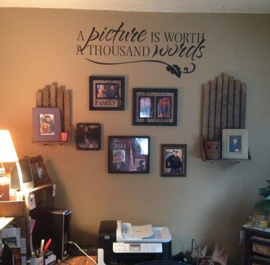 Articles With Wooden Word Art Decor Tag: Word Art For Walls Inside Most Recent Wood Word Wall Art (View 11 of 22)