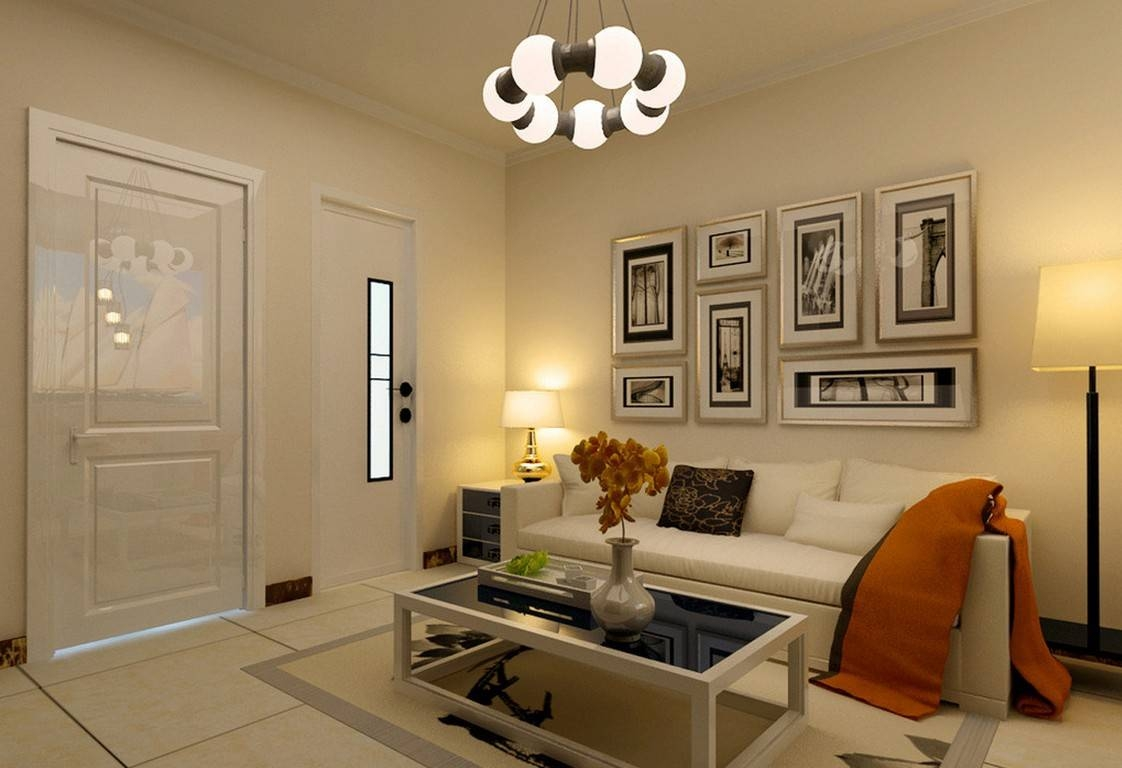 Astonishing Wall Decor Ideas Has Living Room Wall Decor And Latest Inside Newest Glamorous Wall Art (View 26 of 30)