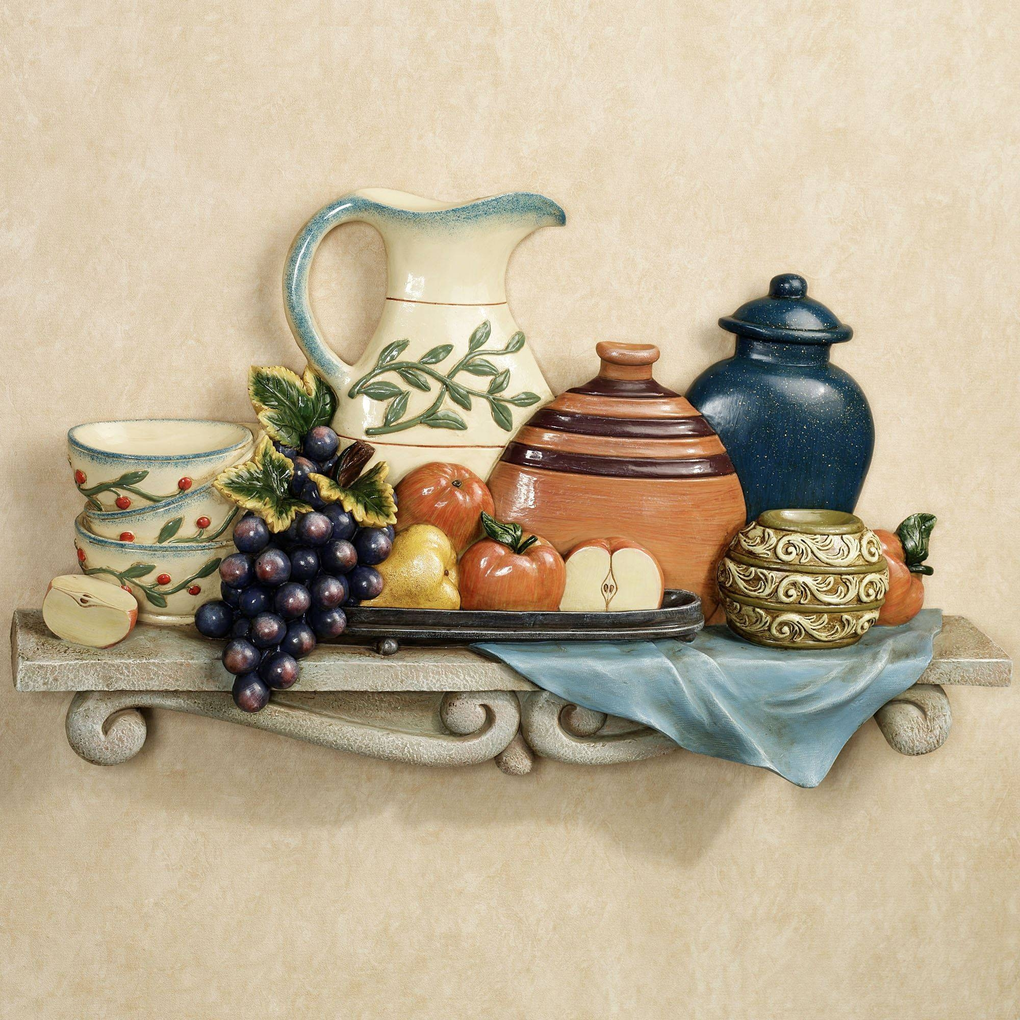 Attractive Tuscan Wall Art Kitchen M42 In Interior Designing Home For Most Current Tuscany Wall Art (View 3 of 20)