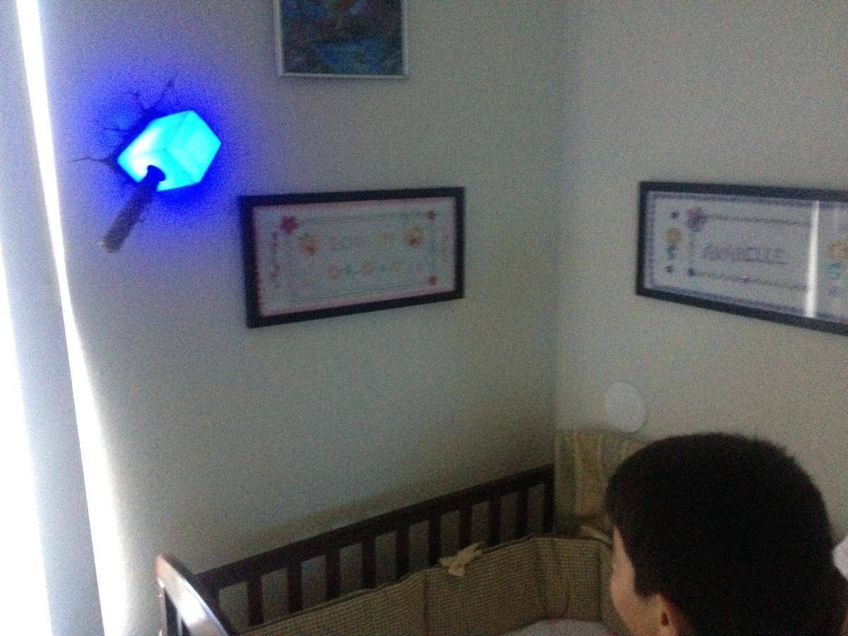 Avengers 3D Wall Lights Hulk Smash Night Light The Art Home In Most Current 3D Wall Art With Lights (View 7 of 20)