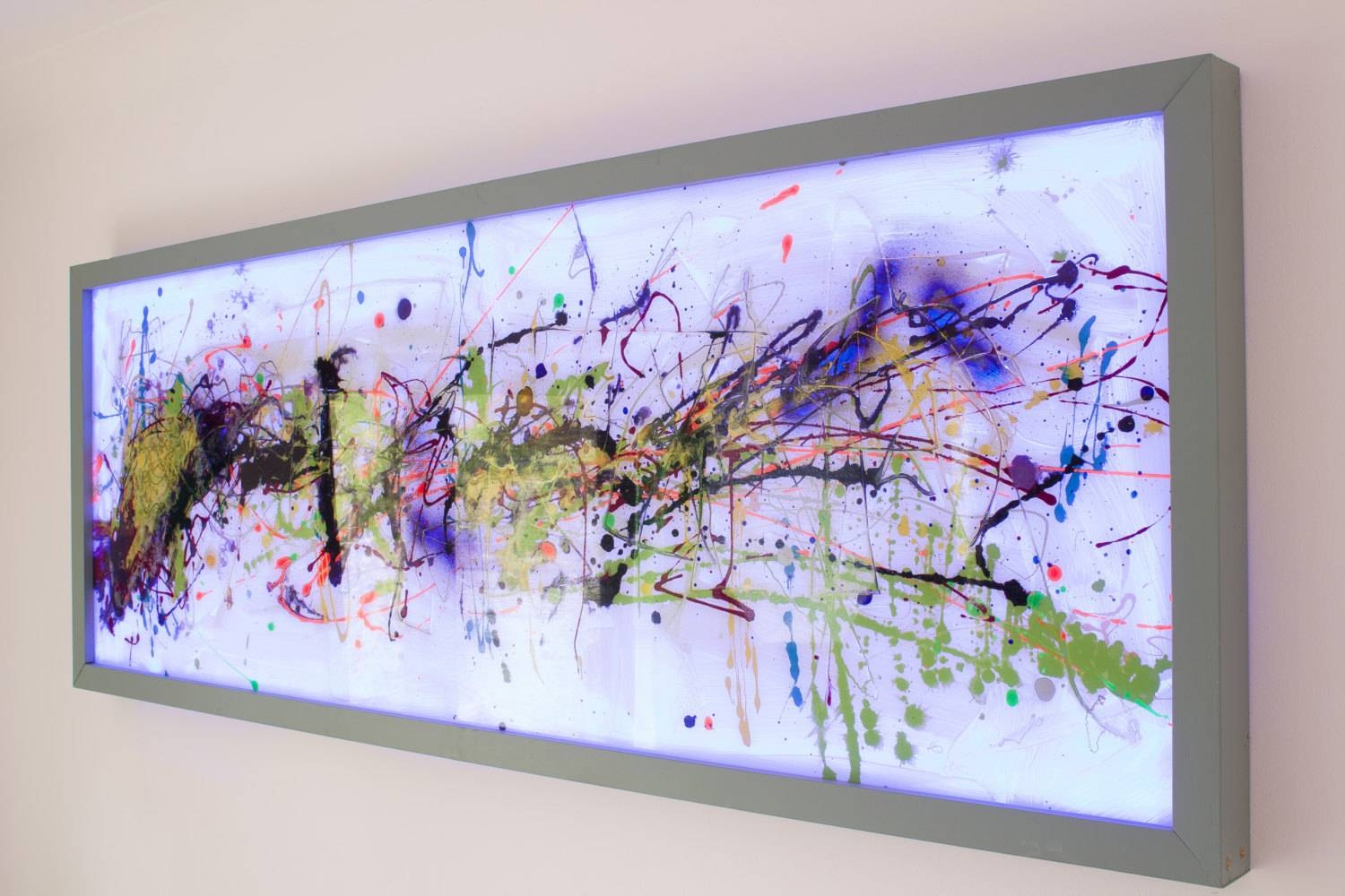 Awesome Design Large Wall Art Ideas. Decorating (View 10 of 20)