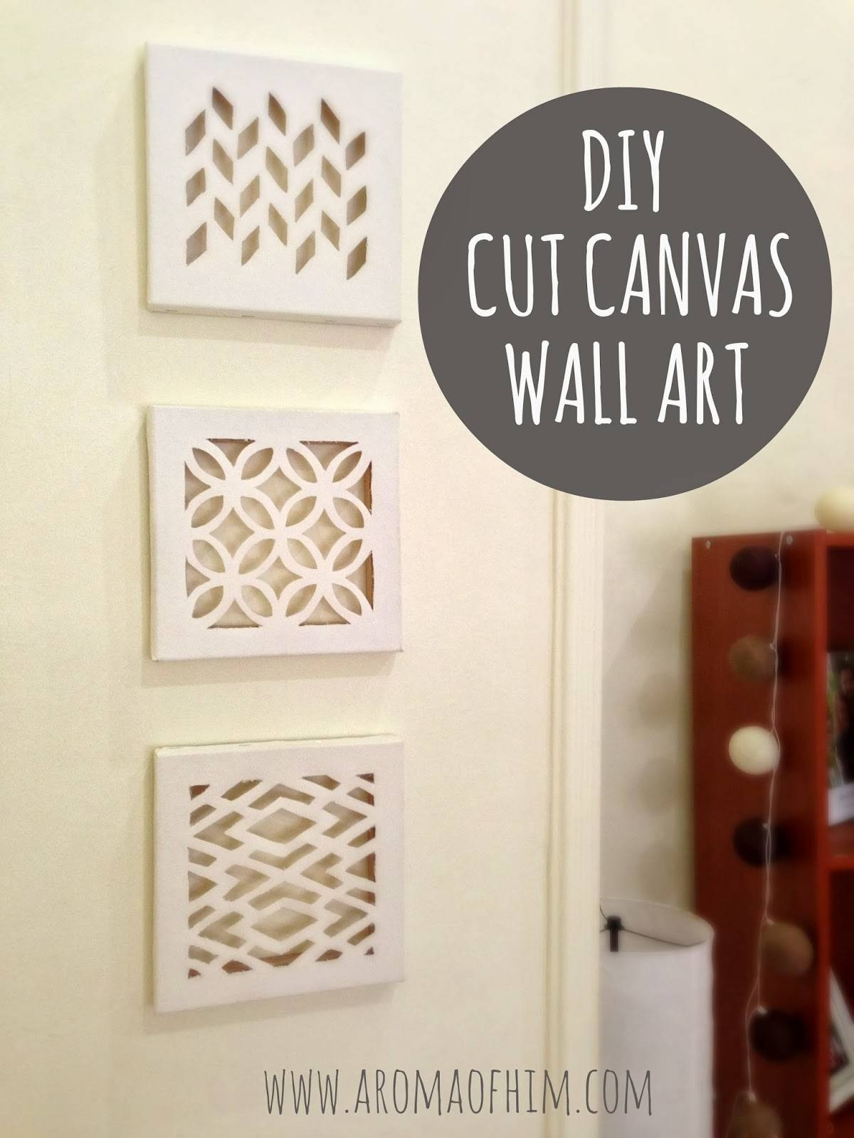 Awesome Diy Wall Decor Ideas For Bedroom | Eileenhickeymuseum (View 5 of 20)