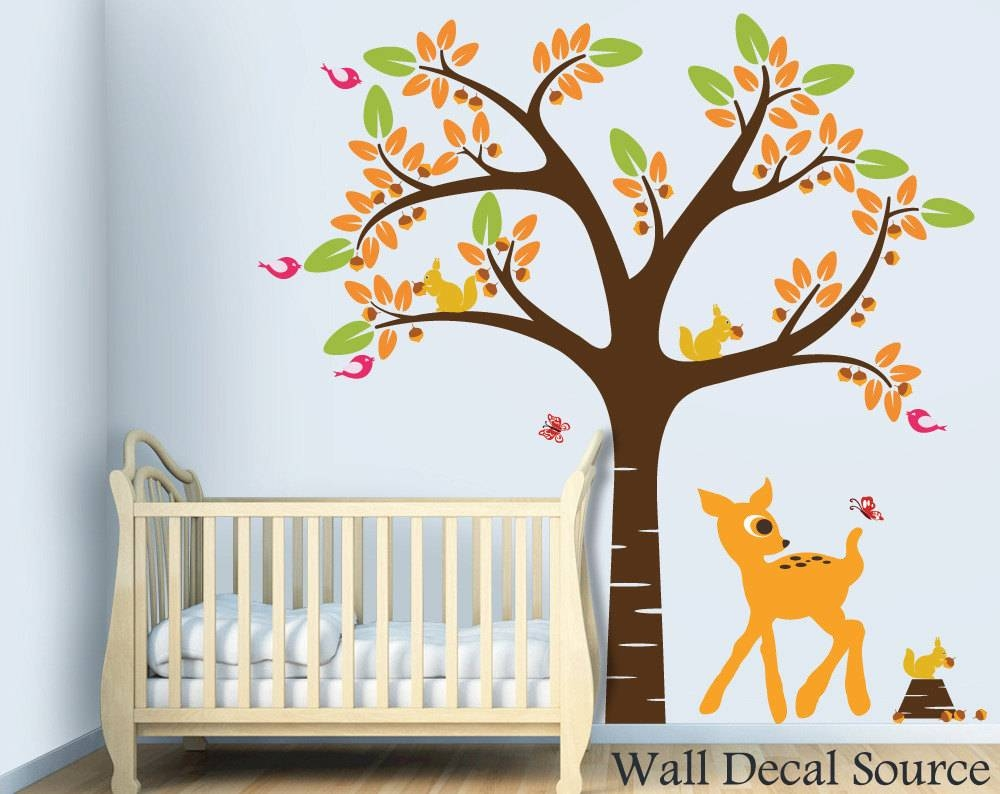 Baby Nursery (View 11 of 30)