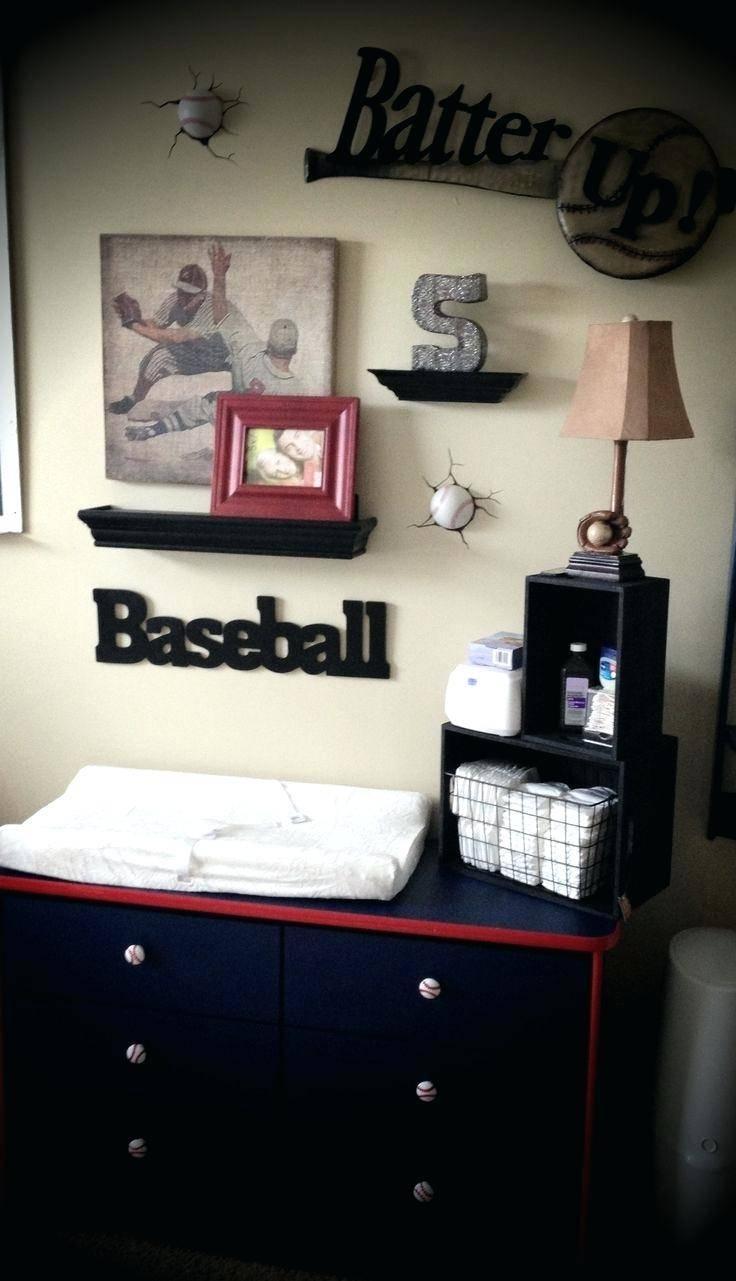 Baseball Wall Decals For Kids Wall Ideas Baseball Wall Art Regarding Recent Vintage Baseball Wall Art (View 8 of 30)