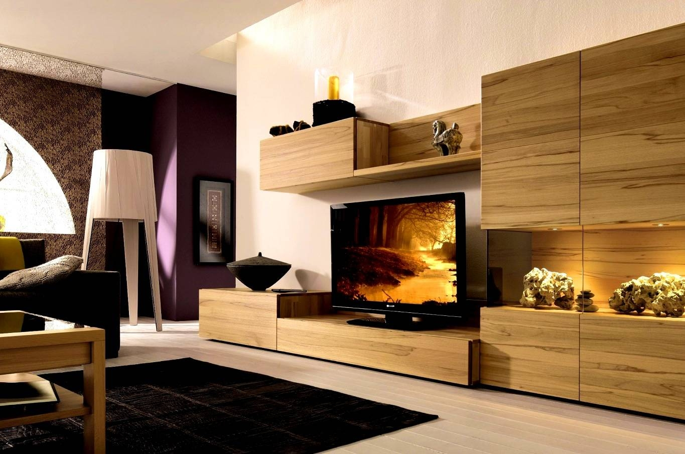 Bathroom : Astonishing Diy Wood Pallet Wall Ideas And Paneling Within Most Popular Media Room Wall Art (View 19 of 20)