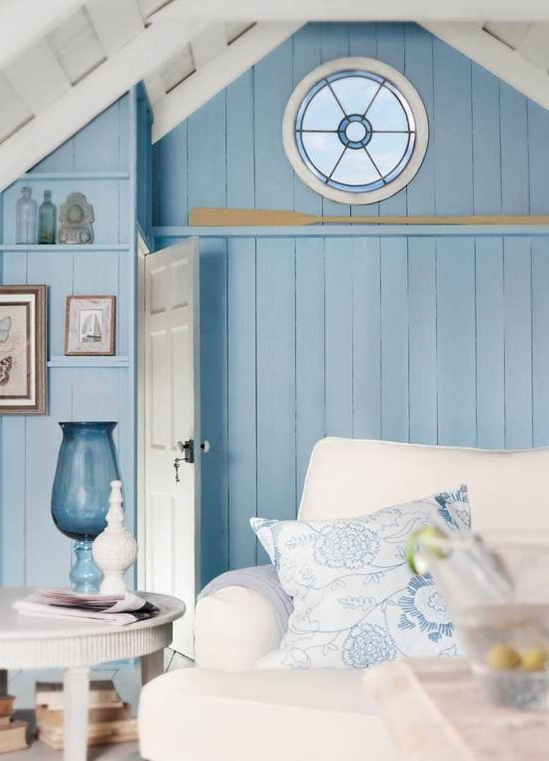 Beach Cottage Wall Decor Ideas With Regard To Current Beach Cottage Wall Decors (View 8 of 25)