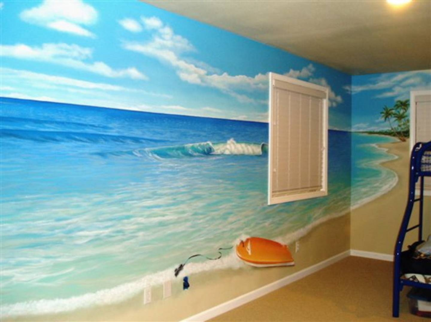 Beach Decor Bedroom – Large And Beautiful Photos (View 4 of 20)