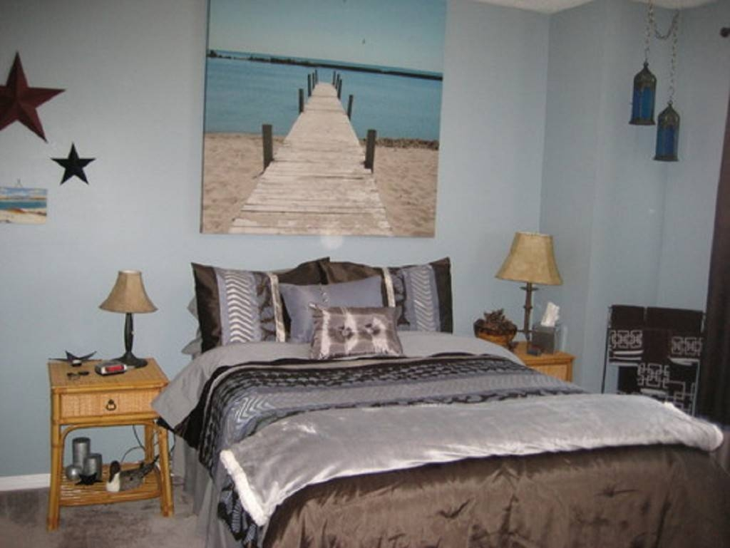 Beach Wall Decor For Bedroom — Unique Hardscape Design : Bring With Regard To Most Current Beach Wall Art For Bedroom (View 8 of 20)