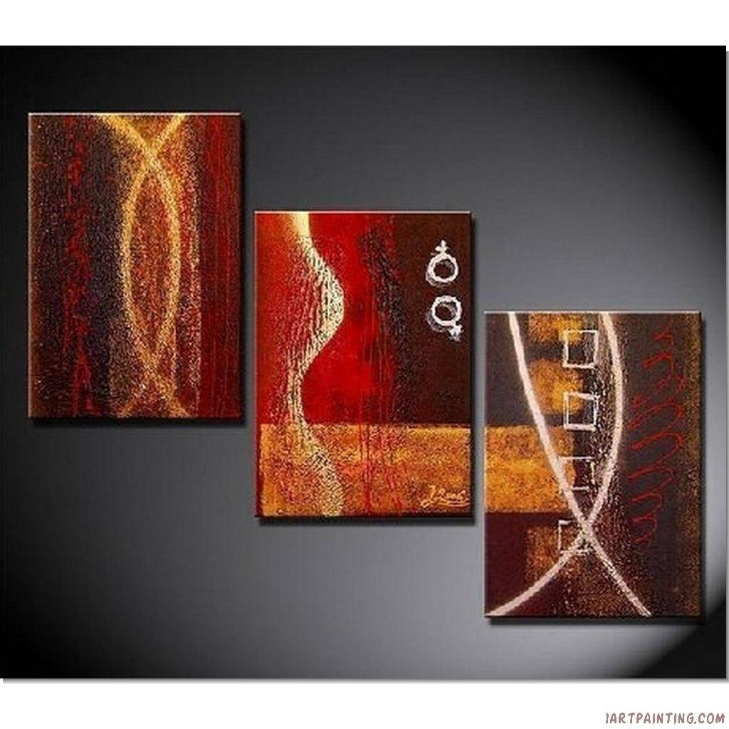 Beautiful 3 Piece Canvas Wall Art | About My Blog Inside Latest Canvas Wall Art Sets Of (View 24 of 25)
