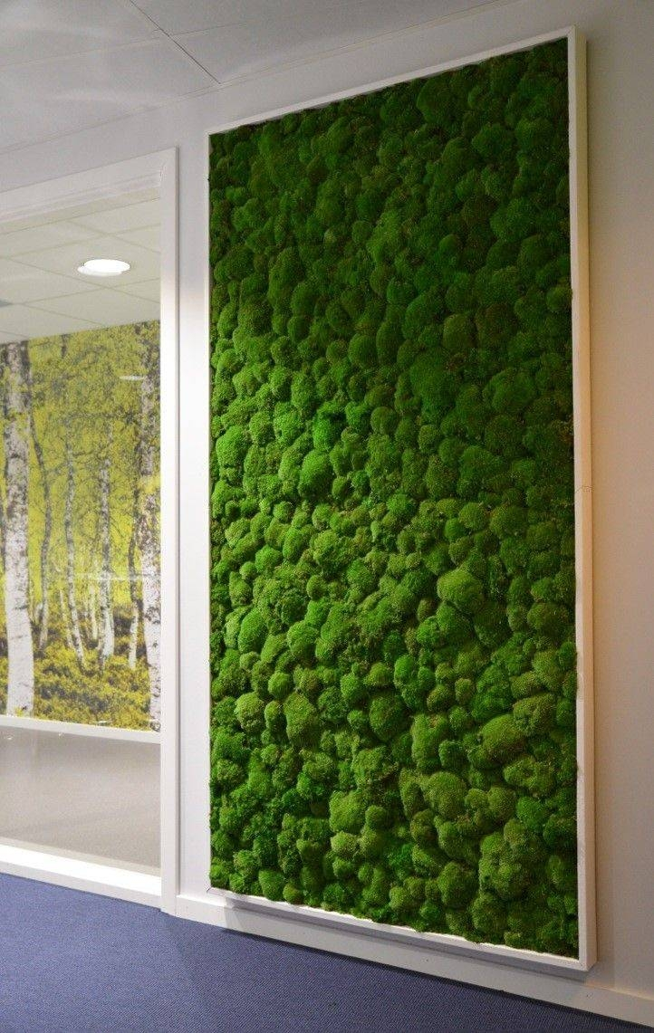 Beautiful Mint Green Canvas Wall Art Trendy Wall Artificial Green Inside Most Popular Large Green Wall Art (View 4 of 20)