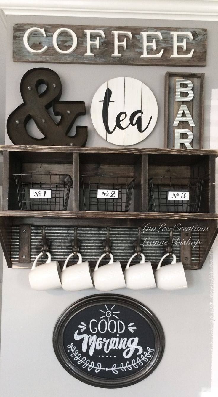 Bed Bath And Beyond Coffee Kitchen Decor Walmart Coffee Wall Art In Recent Cafe Latte Kitchen Wall Art (View 6 of 30)