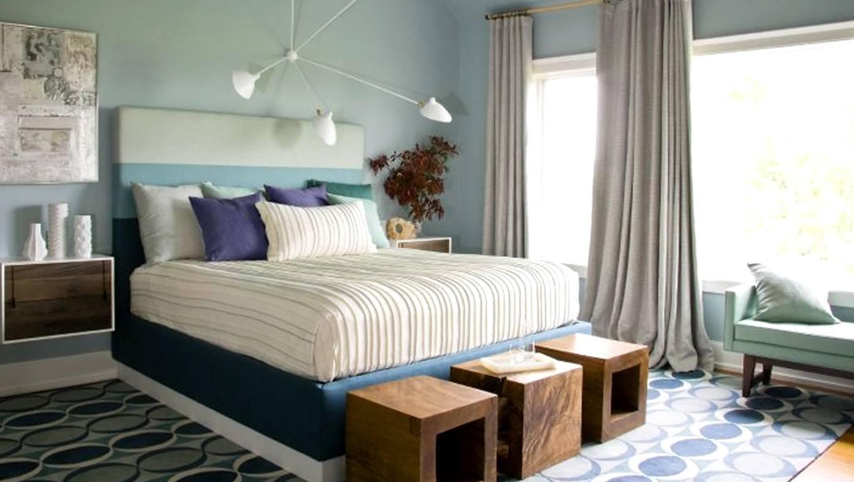 Bedroom: Beach Master Bedroom 54 Bedding Color Blue Beach Sky Wall Regarding Newest Beach Wall Art For Bedroom (View 9 of 20)