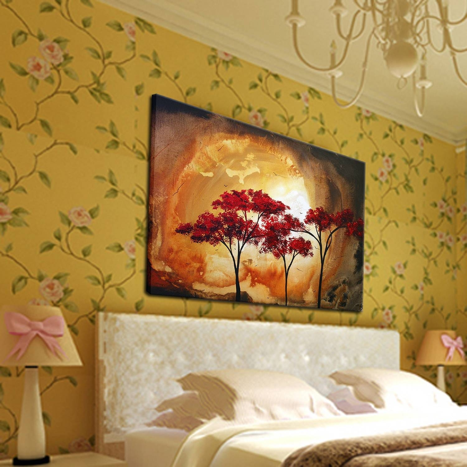 Bedroom : Bedroom Colors Where To Buy Wall Art Large Wall Art For Regarding Best And Newest 3D Wall Art Canvas (View 10 of 20)