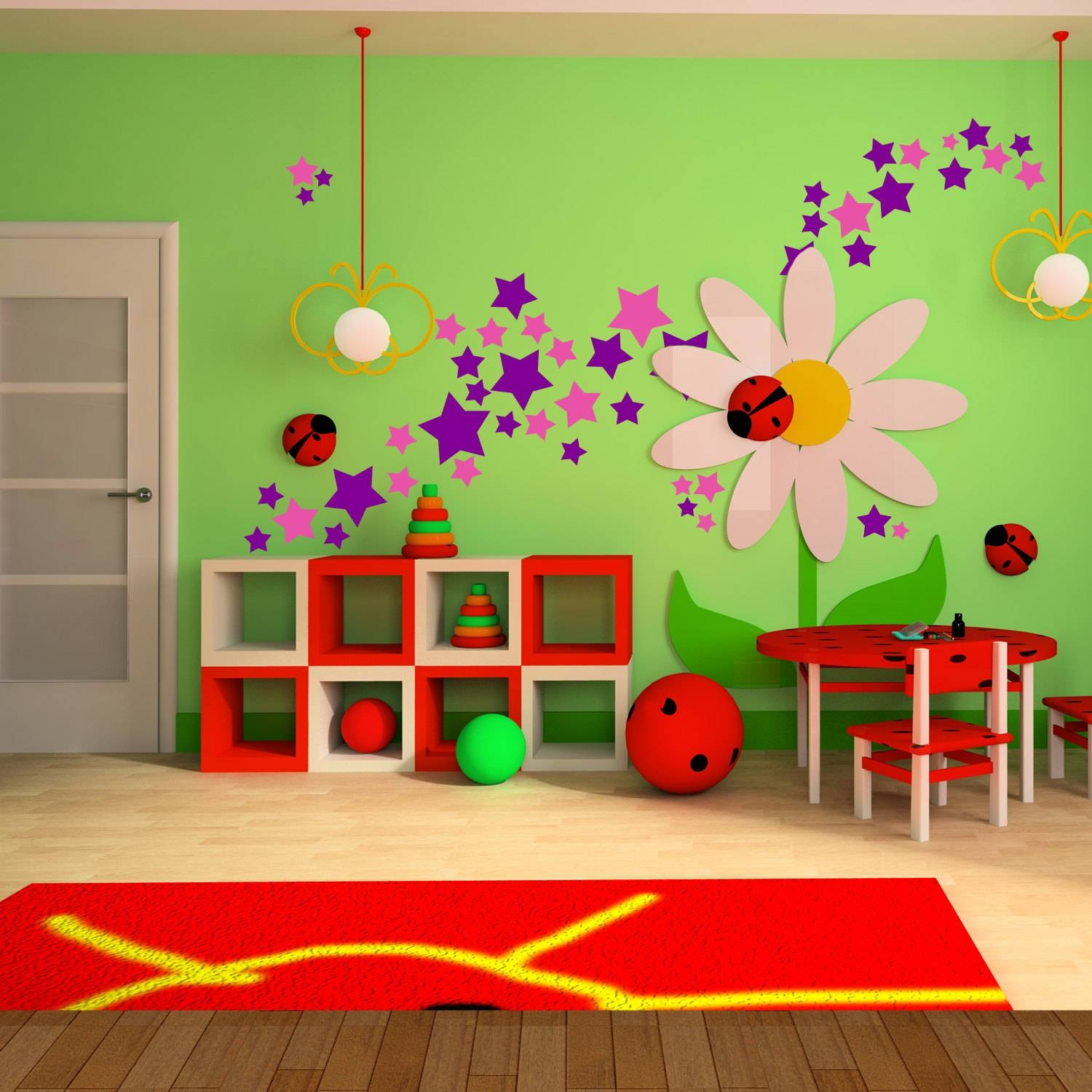 Bedroom : Contemporary Wall Art Decals 3D Wall Art Stickers Next In Latest Unusual 3D Wall Art (View 6 of 20)