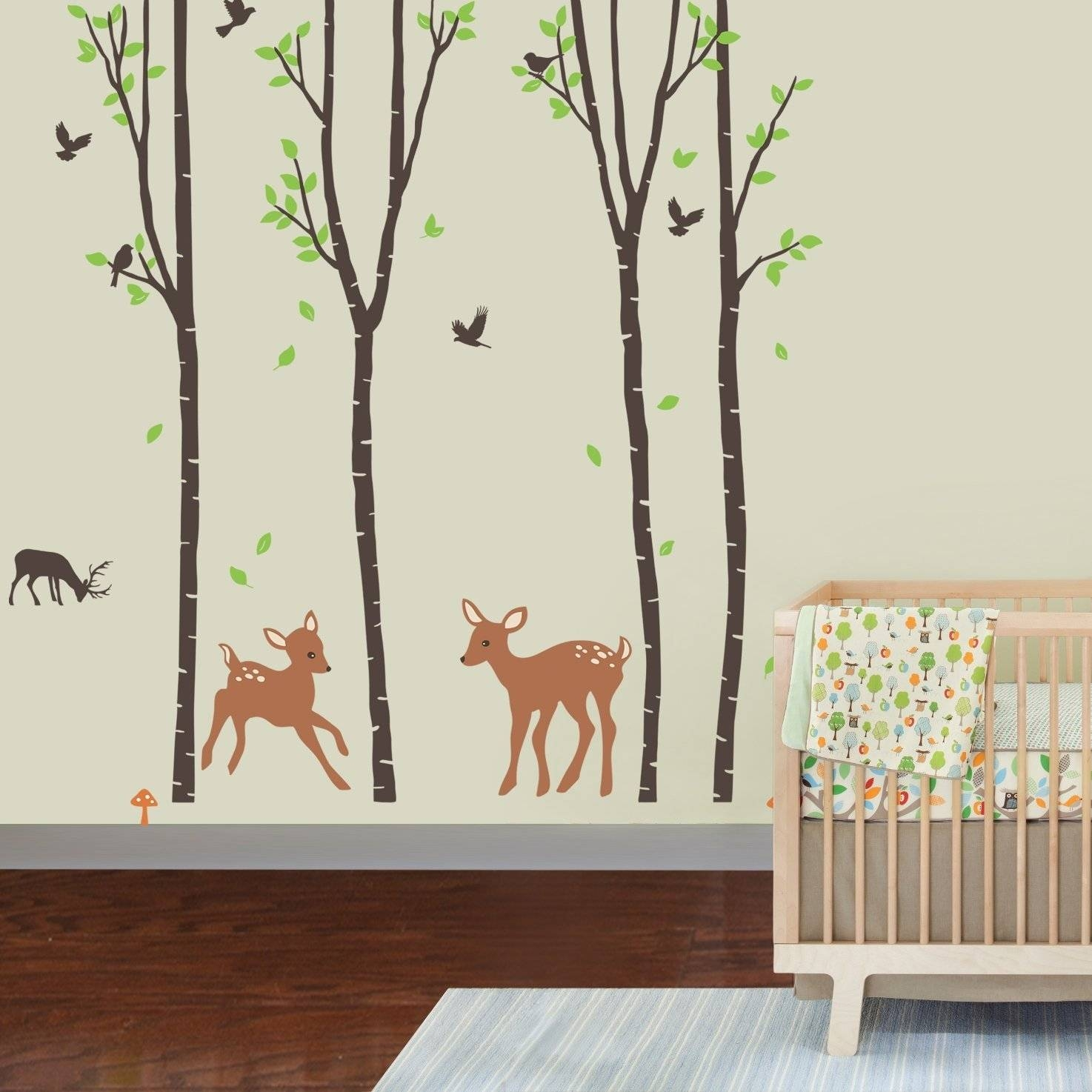 Bedroom : Dazzling Baby Room Wall Decor Diy Awesome Baby Nursery Inside Most Popular Baby Wall Art (View 18 of 30)