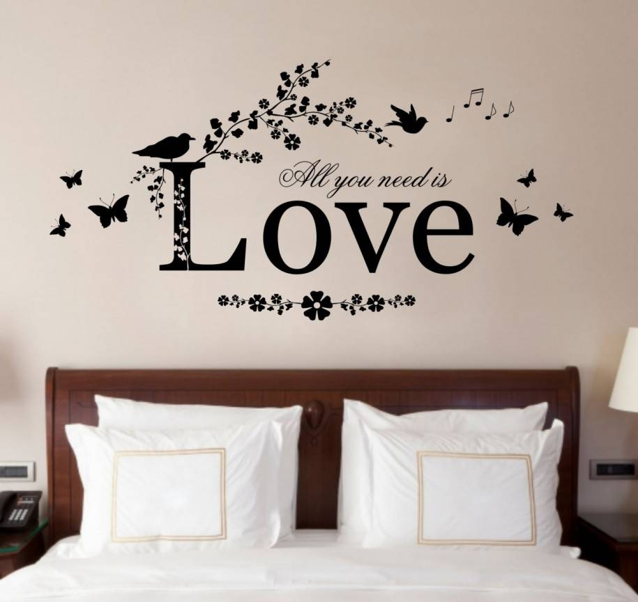 Bedroom Design Ideas With Finest Wall Art Design #3097 | Latest Regarding Most Up To Date Wall Art For Bedrooms (View 5 of 20)