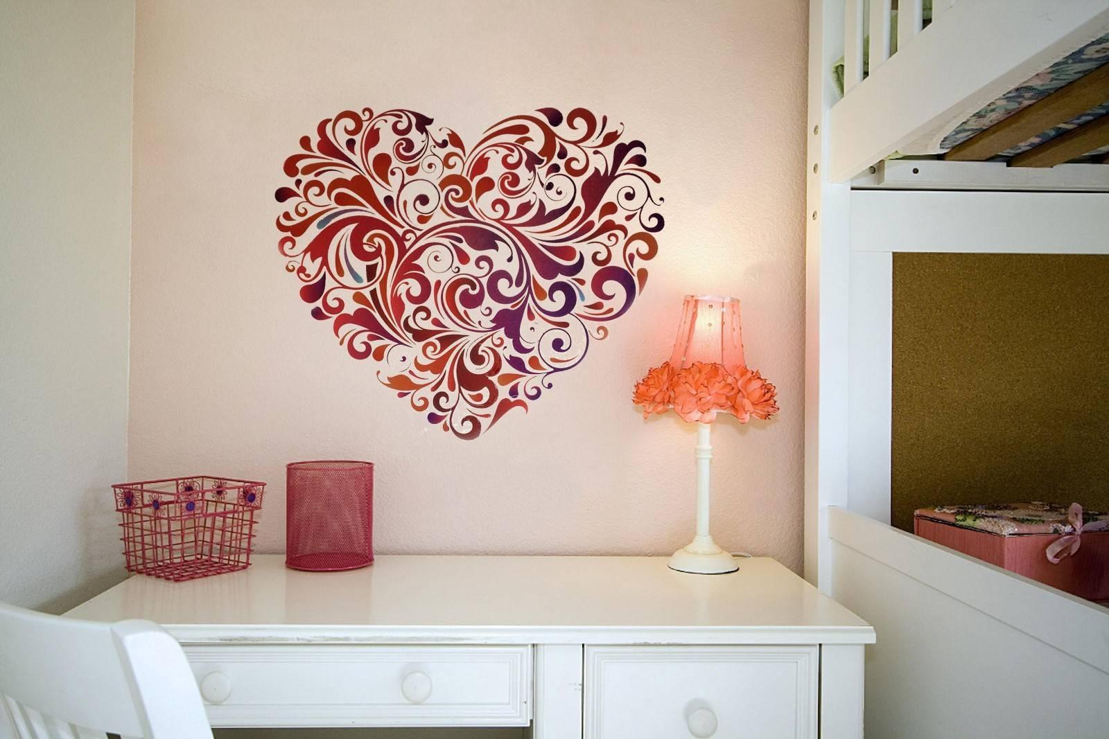 Bedroom: Ergonomic Bedroom Art Wall (View 12 of 25)