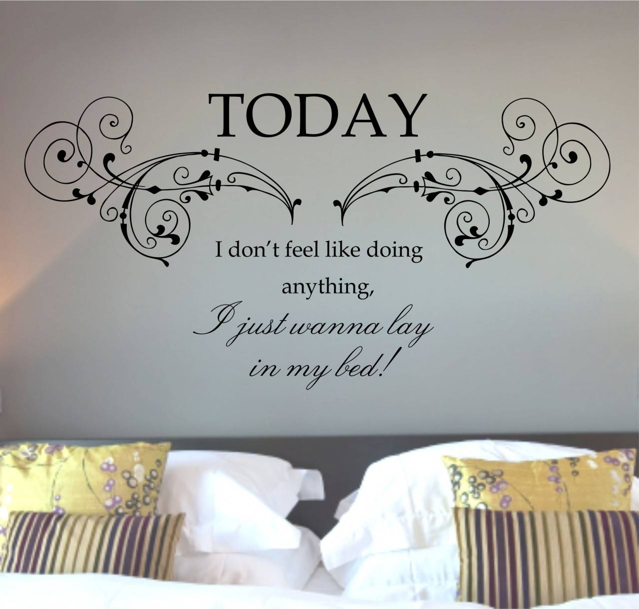 Bedroom : Exquisite Wall Art Decor Australia Amazing Wall Art Within Newest Bed Wall Art (View 3 of 25)