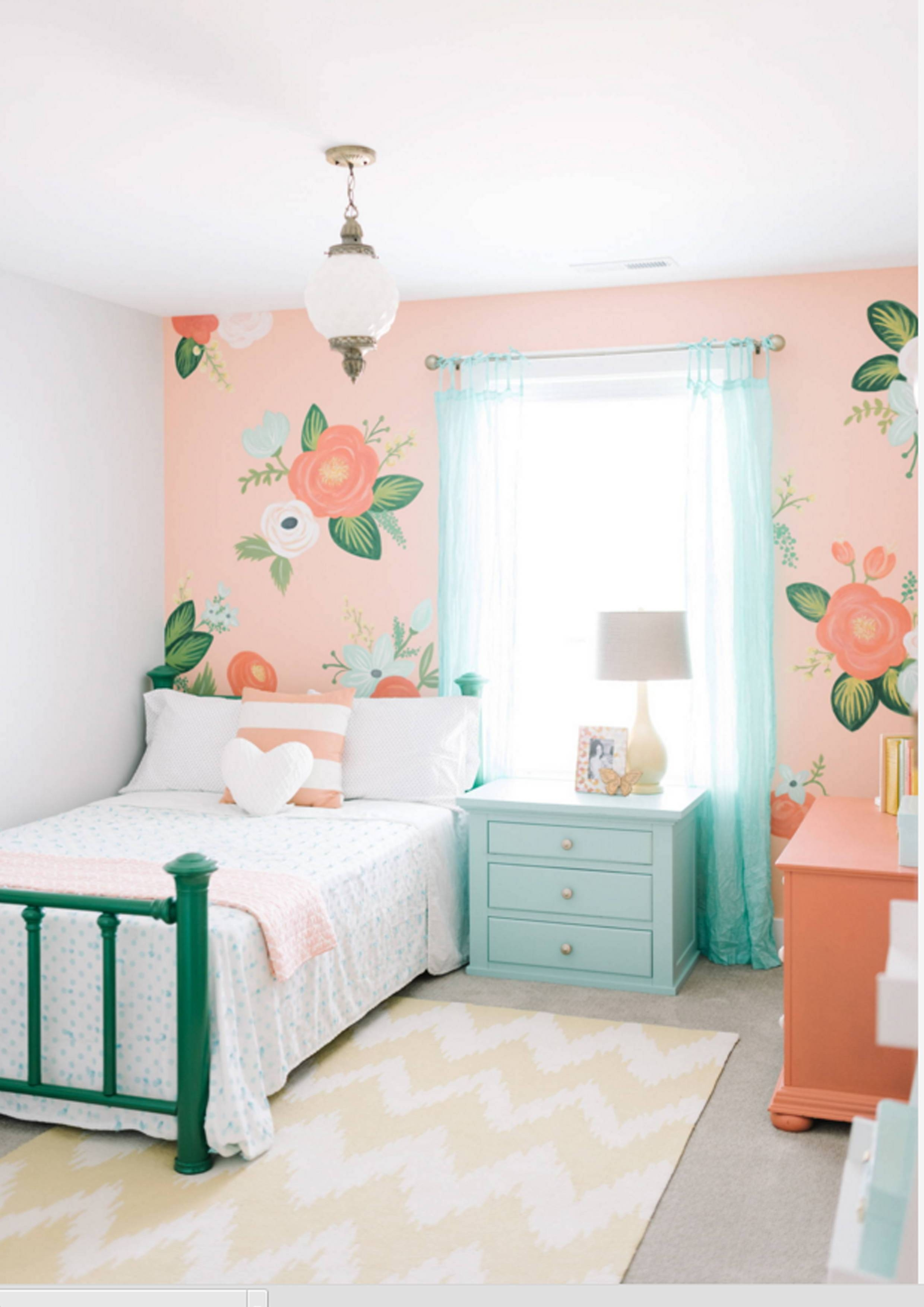 Bedroom : Large Wall Art For Living Room Inspirational Wall Art For Recent Orange And Turquoise Wall Art (View 7 of 20)